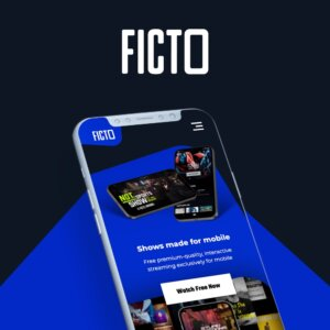 Ficto Project Preview